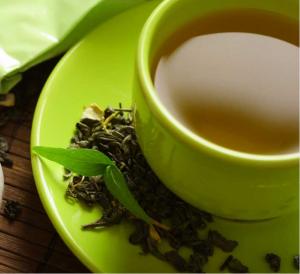 Çaji i gjelbër përmirëson trurin